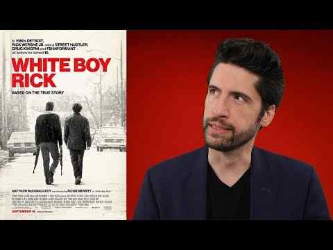 White Boy Rick - Jeremy Jahns Movie review