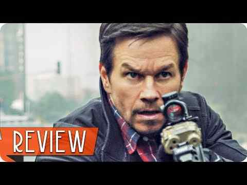 Mile 22 - Robert Hofmann Kritik Review