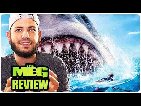 The Meg - FilmSelect Review