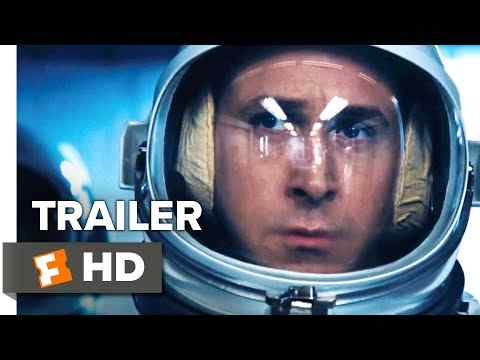 First Man - trailer 4