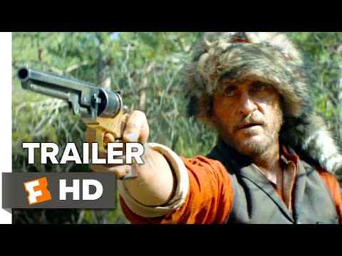 The Sisters Brothers - trailer 2