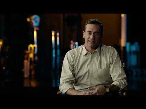 Bad Times at the El Royale - Jon Hamm Interview