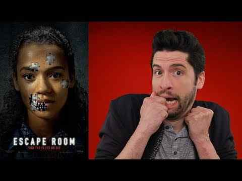 Escape Room - Jeremy Jahns Movie review