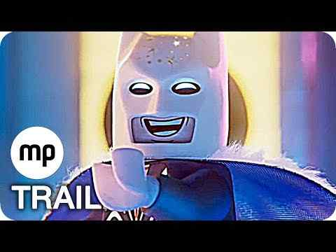 The LEGO Movie 2 - trailer 3