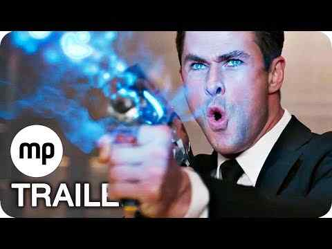 Men in Black: International - trailer 1