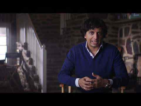 Glass - Director M. Night Shyamalan Interview