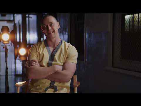 Glass - James McAvoy