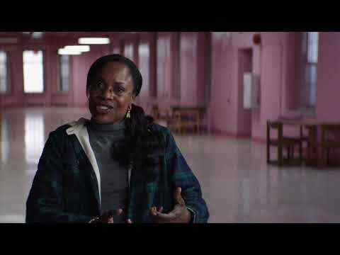 Glass - Charlayne Woodard