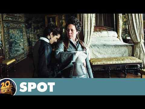 The Favourite - Intrigen und Irrsinn - TV Spot 1