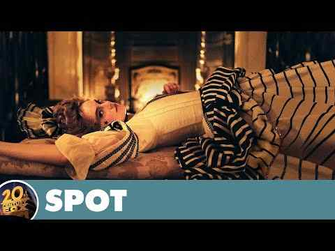 The Favourite - Intrigen und Irrsinn - TV Spot 2