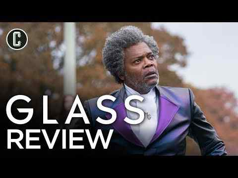 Glass - Collider Movie Review