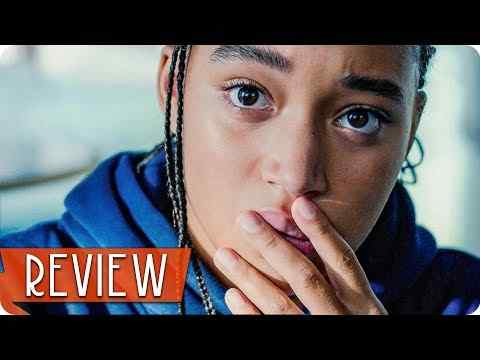 The Hate You Give - Robert Hofmann Kritik Review