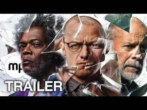 Glass - Filmclips & Trailer