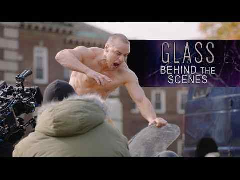 Glass - Behind The Scenes