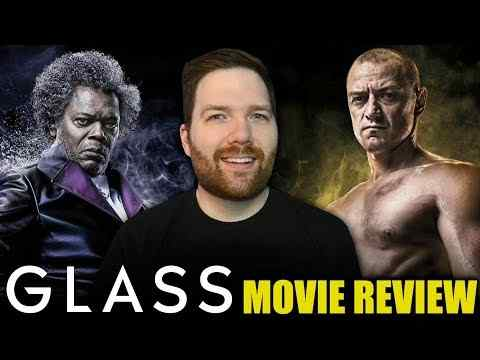Glass - Chris Stuckmann Movie review