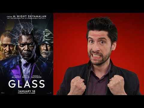 Glass - Jeremy Jahns Movie review
