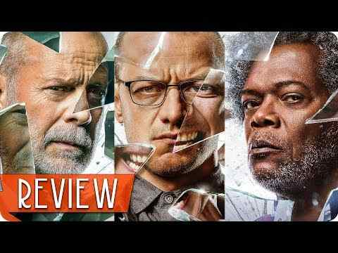 Glass - Robert Hofmann Kritik Review