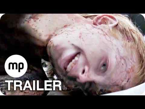 The Possession of Hannah Grace - Filmclip & Trailer