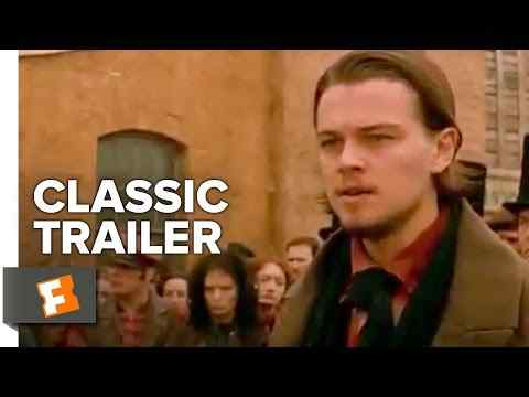 Gangs of New York - trailer