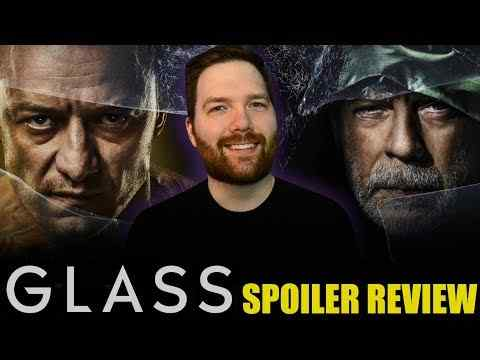 Glass - Chris Stuckmann Spoiler review