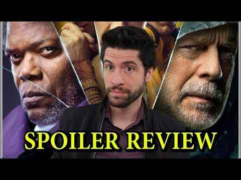 Glass - Jeremy Jahns Spoiler review