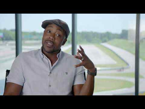 What Men Want - Will Packer Interview
