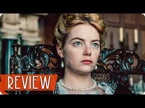 The Favourite - Intrigen und Irrsinn - Robert Hofmann Kritik Review