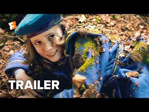 The Secret Garden - trailer 1