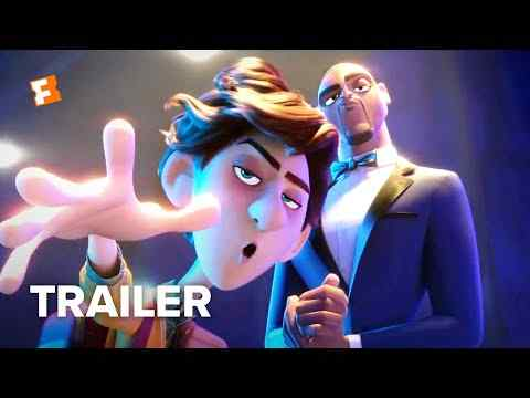 Spies in Disguise - trailer 3