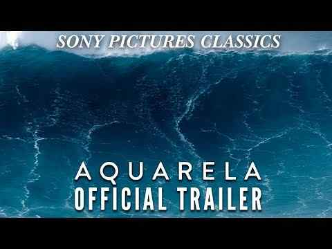 Aquarela - trailer