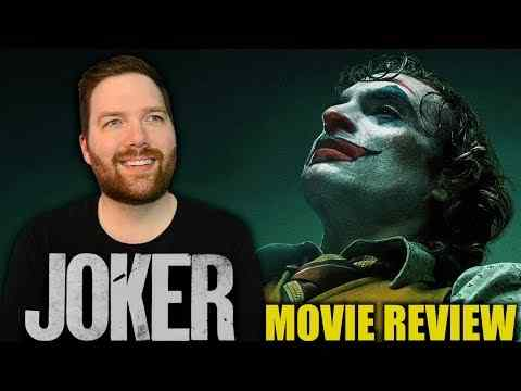 Joker - Chris Stuckmann Movie review