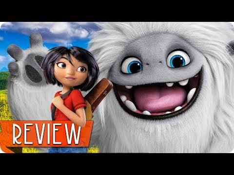 Everest - Ein Yeti will hoch hinaus - Robert Hofmann Kritik Review