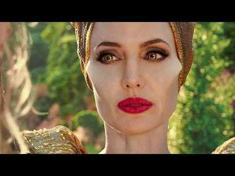 Maleficent: Mächte der Finsternis - Trailer & Featurette