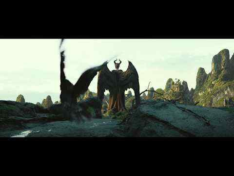 Maleficent: Mistress of Evil - Clip