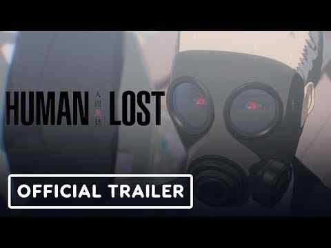 Human Lost - trailer