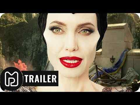 Maleficent: Mächte der Finsternis - Filmclip, TV Spot & Trailer