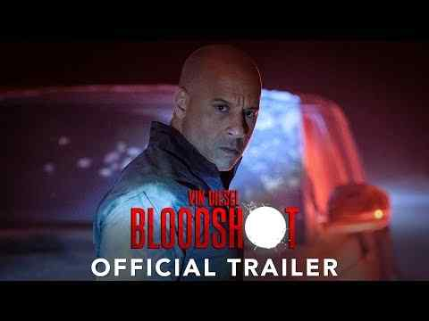 Bloodshot - trailer 1
