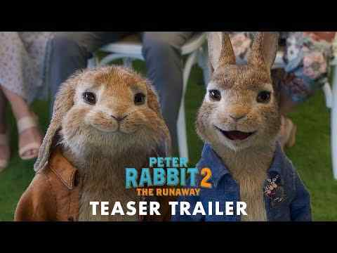 Peter Rabbit 2 - trailer 1