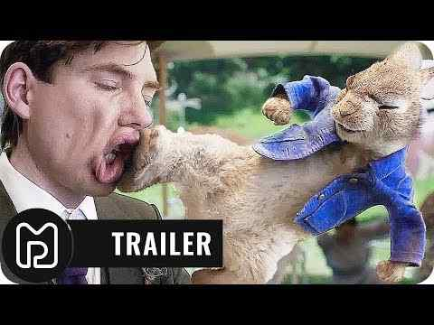Peter Hase 2 - trailer 1