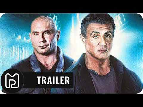 Escape Plan: The Extractors - trailer 1