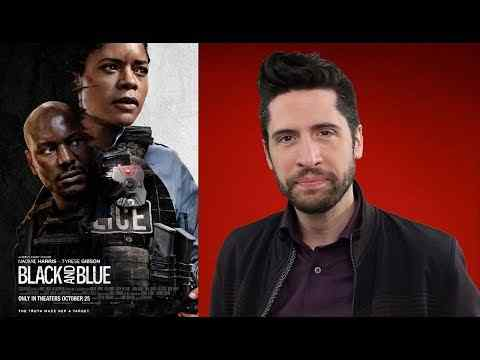 Black and Blue - Jeremy Jahns Movie review