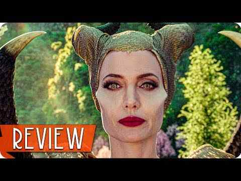 Maleficent: Mächte der Finsternis - Robert Hofmann Kritik Review