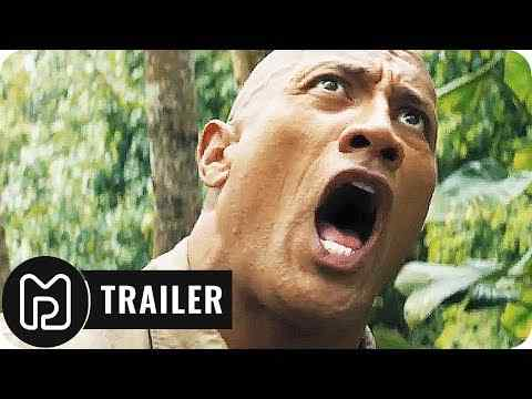 Jumanji 2: The Next Level - trailer 2