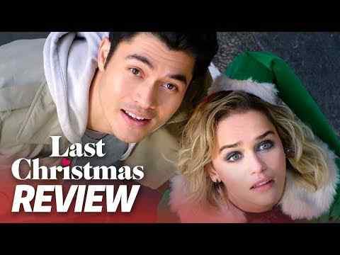 Last Christmas - Filmfabrik Kritik & Review