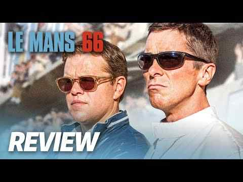 LeMans 66 - Gegen jede Chance - Filmfabrik Kritik & Review