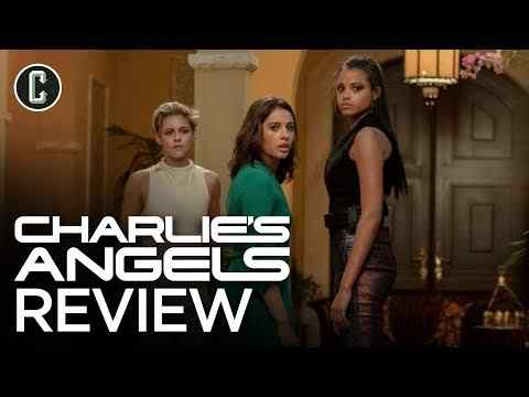 Charlie's Angels - Collider Movie Review