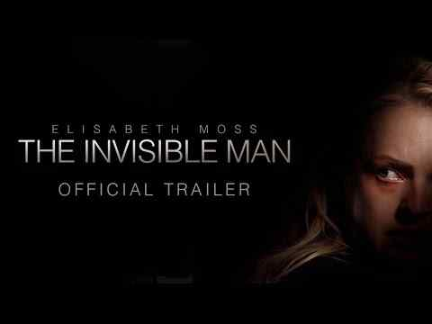 The Invisible Man - trailer 1