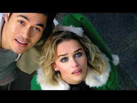 Last Christmas - Trailer & Featurette