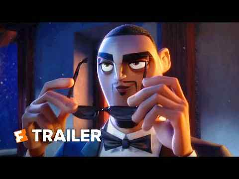 Spies in Disguise - trailer 4