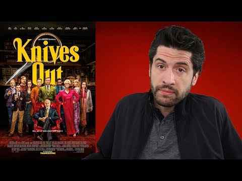 Knives Out - Jeremy Jahns Movie review